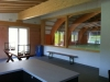 Club-House terminé